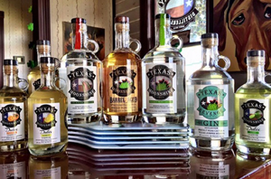 Hill Country Distillers