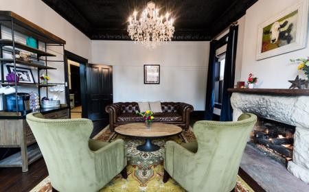 Hotel Giles Grand Salon