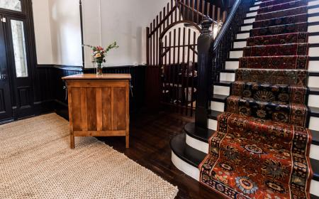 Hotel Giles Staircase